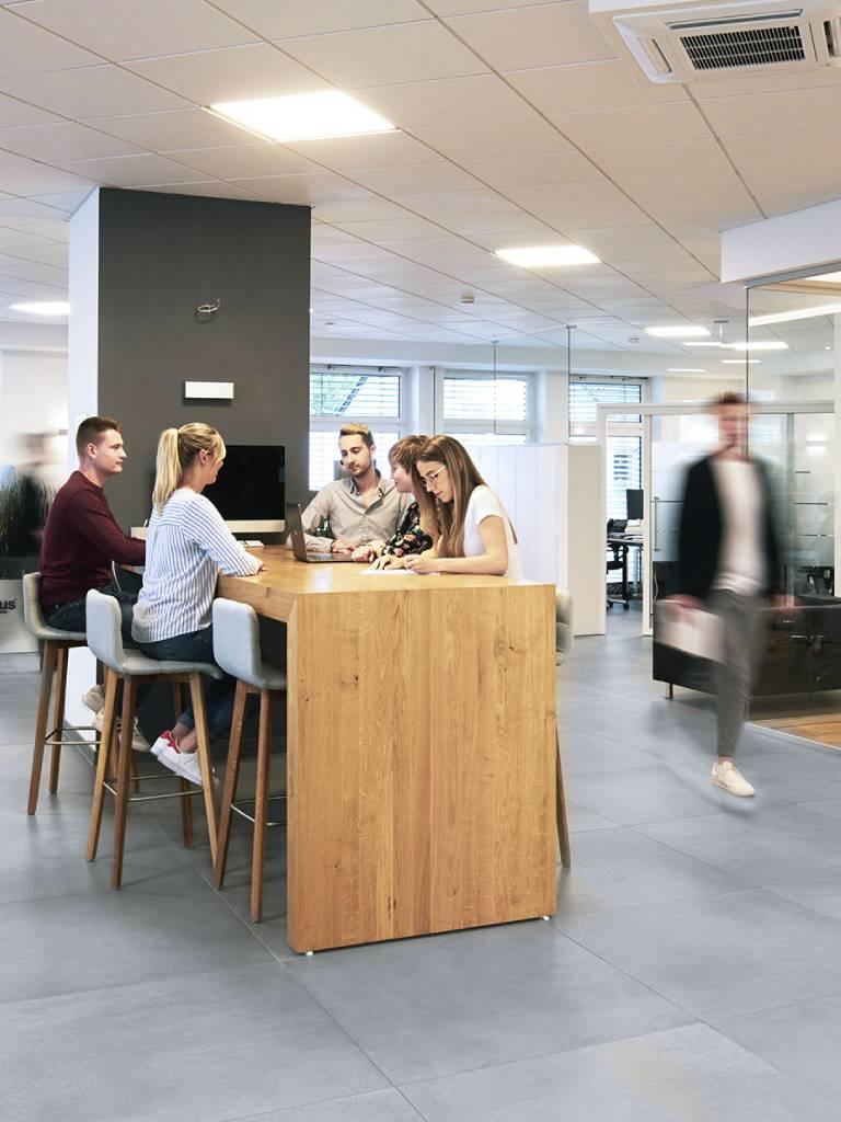 baseplus® office