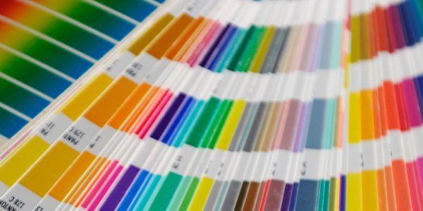 Farben Und Ihre Wirkung - Farblehre