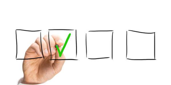 Bewertungssysteme für Onlineshops