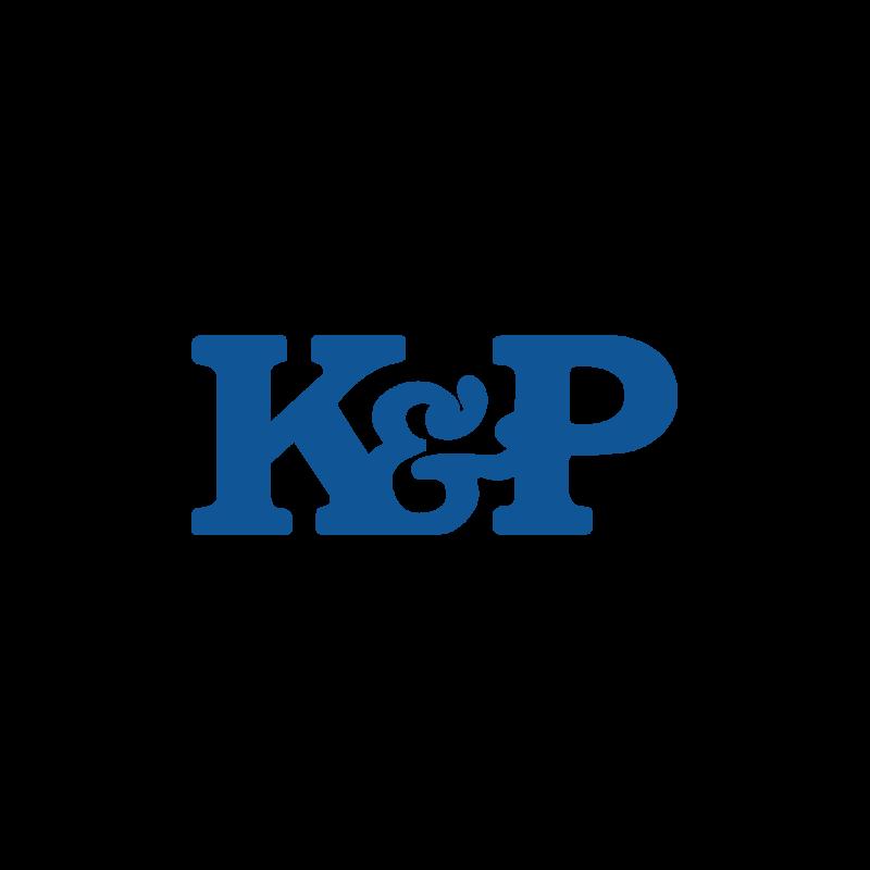 Logo K&P