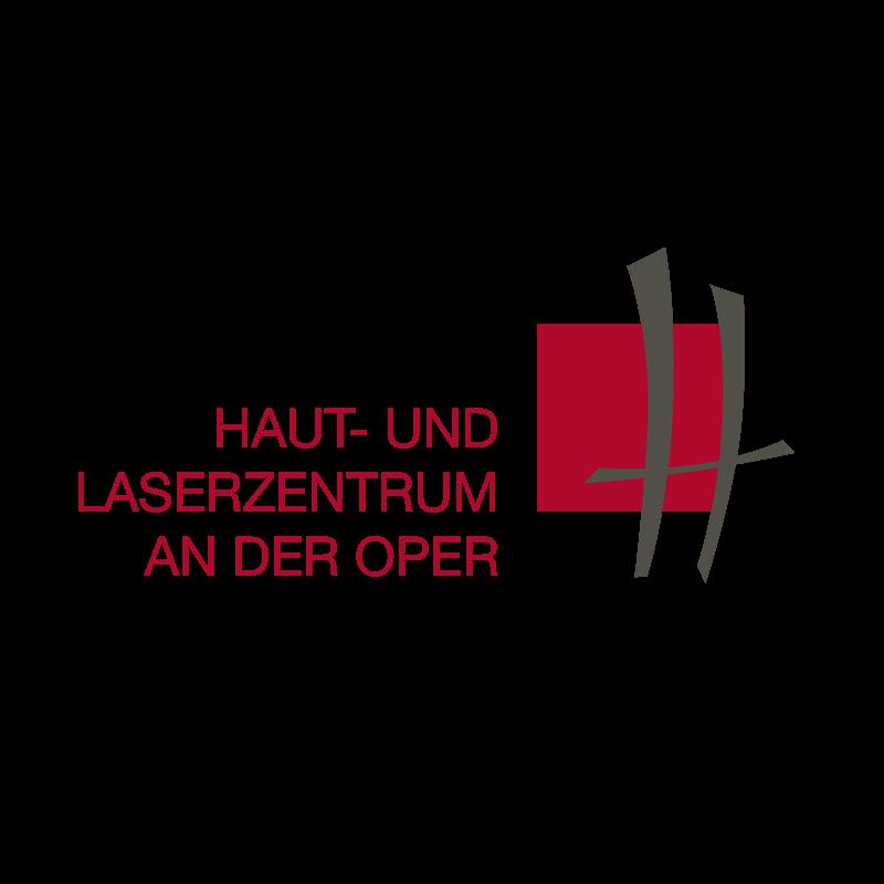 Logo Haut- und Laserzentrum an der Oper