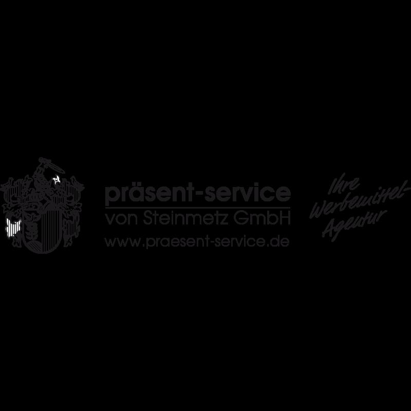 Logo präsent-service