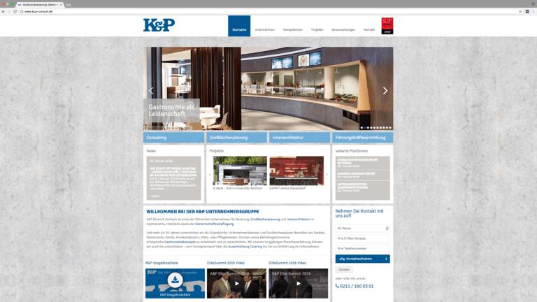 K&P Consulting