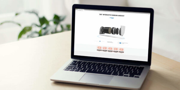schlichtes-webdesign