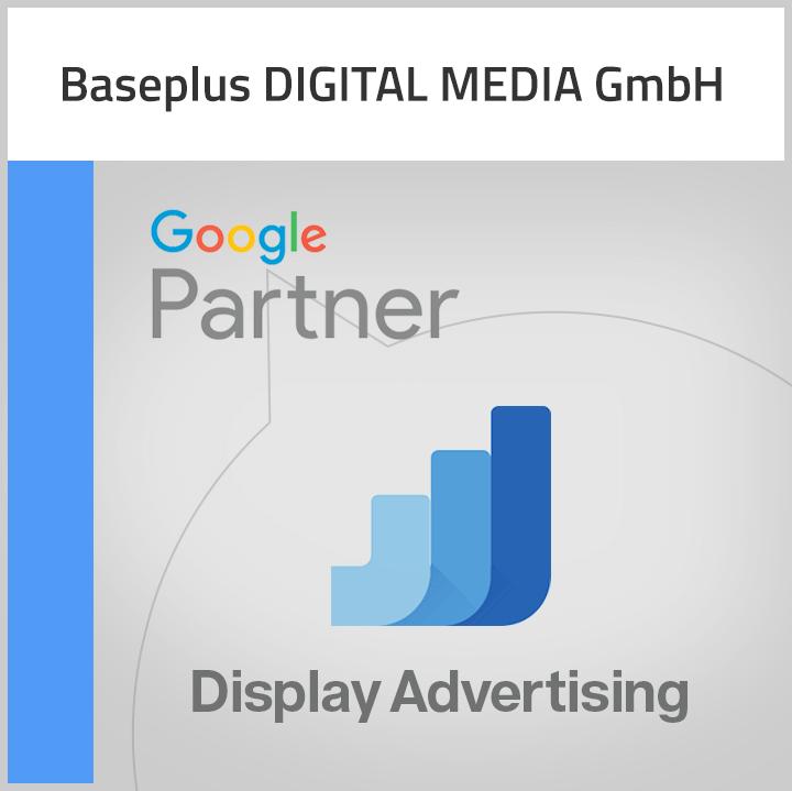 Google Display Advertising Partner