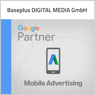 Google Mobile Advertising Partner