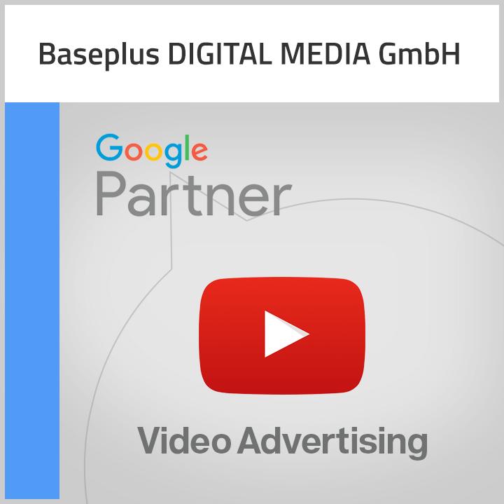 Google Video Advertising Partner