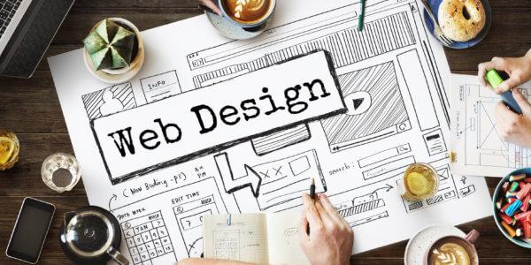 Trends Webdesign 2018