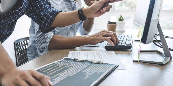 Webdesign-Trends 2019: Altbewährtes kommt zurück