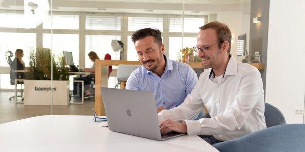 Frontend-Entwickler Job Viersen Programmierung